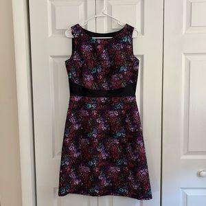Chetta B A-line dress